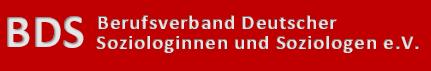 Berufsverband Deutscher Soziologinnen und Soziologen e.V.